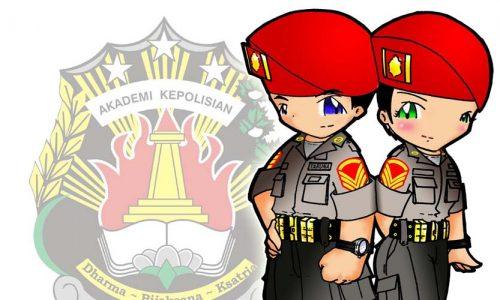 Syarat Pendaftaran AKPOL (Akademi Kepolisian)