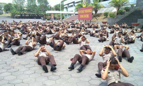 Tahapan Seleksi Penerimaan AKPOL (Akademi Kepolisian)