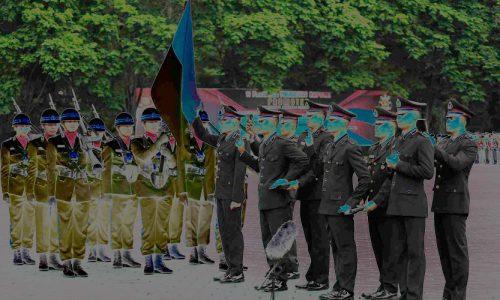 Jadwal Seleksi Masuk SIPSS (Sekolah Inspektur Polisi Sumber Sarjana)