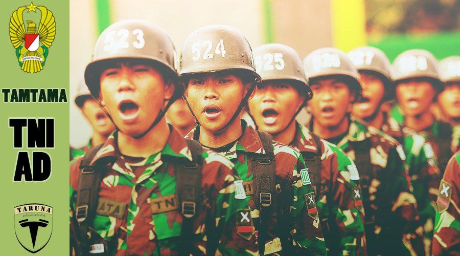 Syarat Pendaftaran Tamtama TNI AD dan Tata Cara Pendaftaran