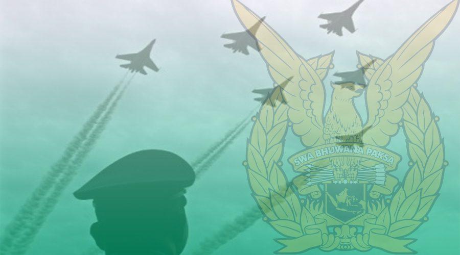 Syarat Pendaftaran Taruna Akademi Angkatan Udara