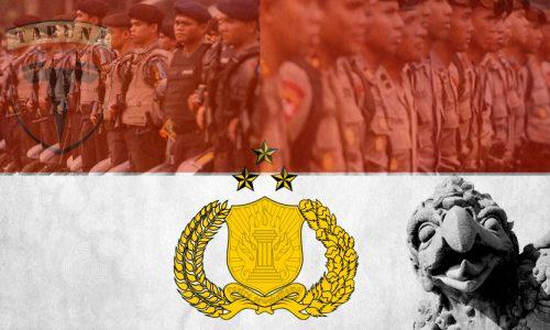 Tahapan Seleksi Brigadir Polri atau Bintara Polri