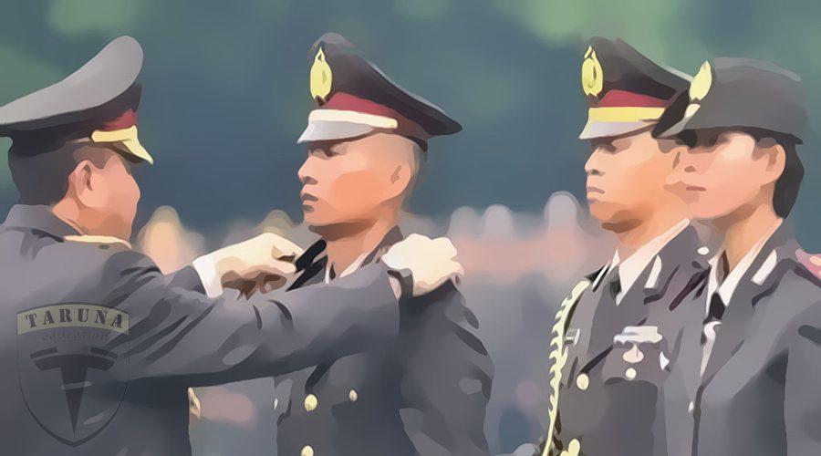 Tahapan Seleksi Masuk SIPSS (Sekolah Inspektur Polisi Sumber Sarjana)
