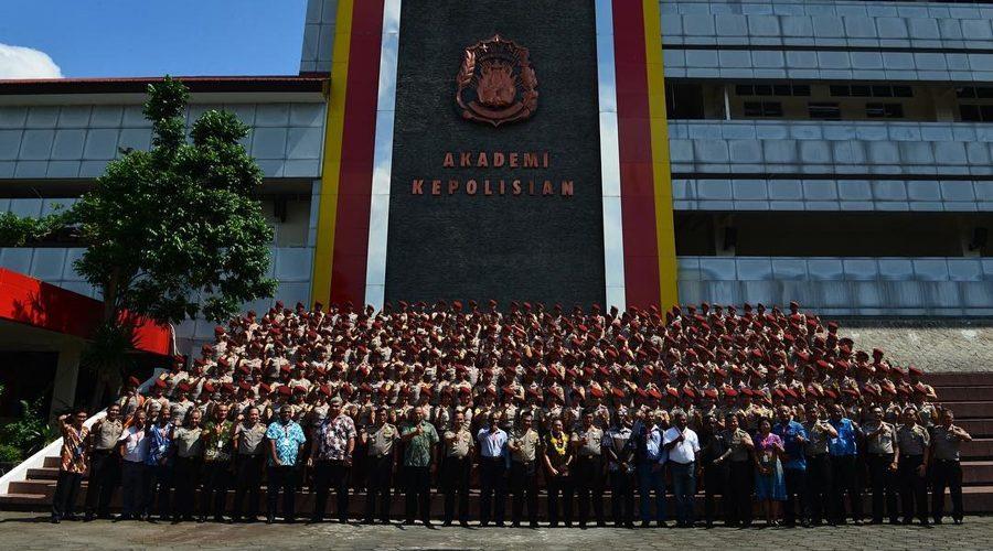 Bimbel Akpol Jakarta; Taruna Education Bimbel Kesamaptaan