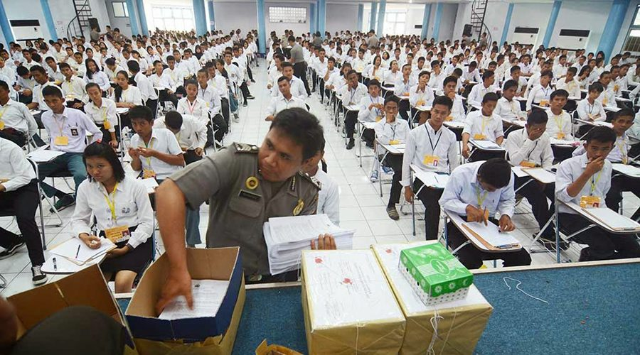 Tes Psikologi Polri TNI; Tahapan Seleksi Masuk TNI Polri