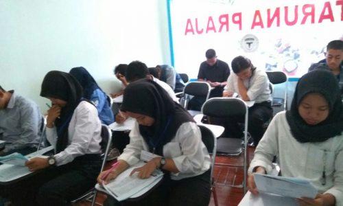 Hasil Try Out Seleksi Masuk TNI Polri 30 Oktober 2017