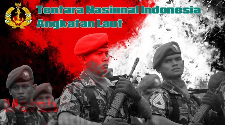 Alamat Pendaftaran TNI AL Seluruh Indonesia